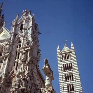 Siena Cathedral, italy , tuscany