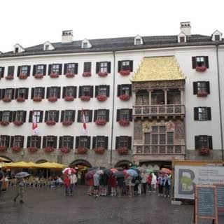 Goldenes Dachl, austria , tyrol