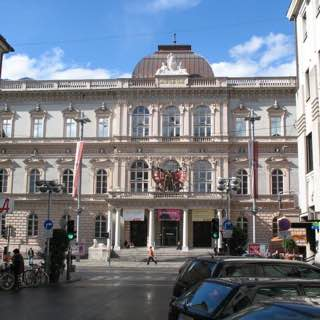 Tyrolean State Museum, austria , tyrolwest