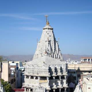 Jagdish Temple, Udaipur, india , udaipur