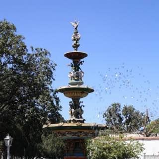 Saheliyon-ki-Bari, india , udaipur