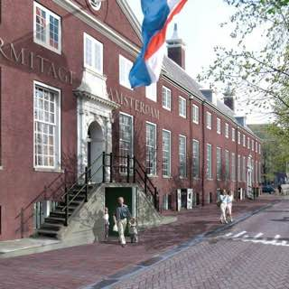 Hermitage Amsterdam, netherlands , utrecht