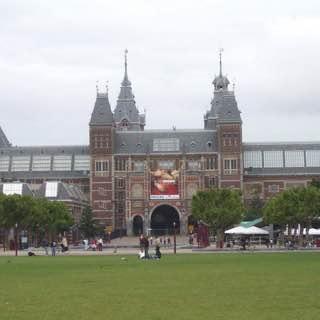 Rijksmuseum, netherlands , utrecht