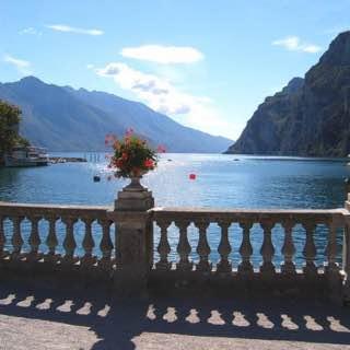 Lake Garda, italy , verona