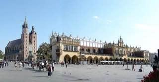 Main Square, Kraków, poland , wieliczka