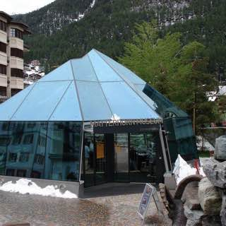 Matterhorn Museum, switzerland , zermatt