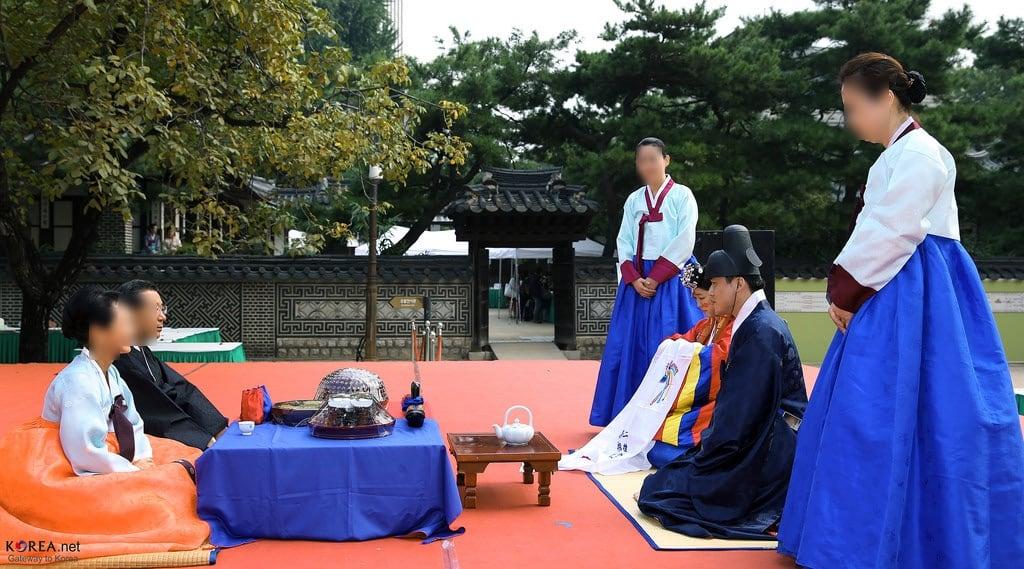 Εικόνα από Unhyeongung Palace.