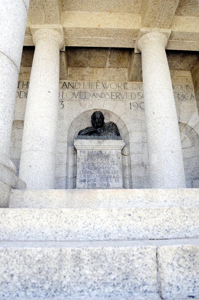 صورة Rhodes Memorial. capetown rhodes westerncape rhodesmemorial