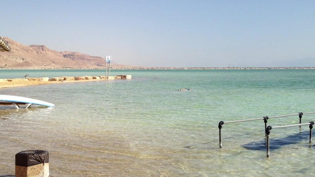 תמונה של Hod privat beach.