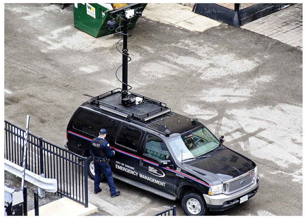 Image de Haymarket Memorial. camera chicago video stingray surveillance police blogged haymarket mayday westloop cpd emergencymanagement 18mm200mm wwwcommondreamsorgheadline201403219