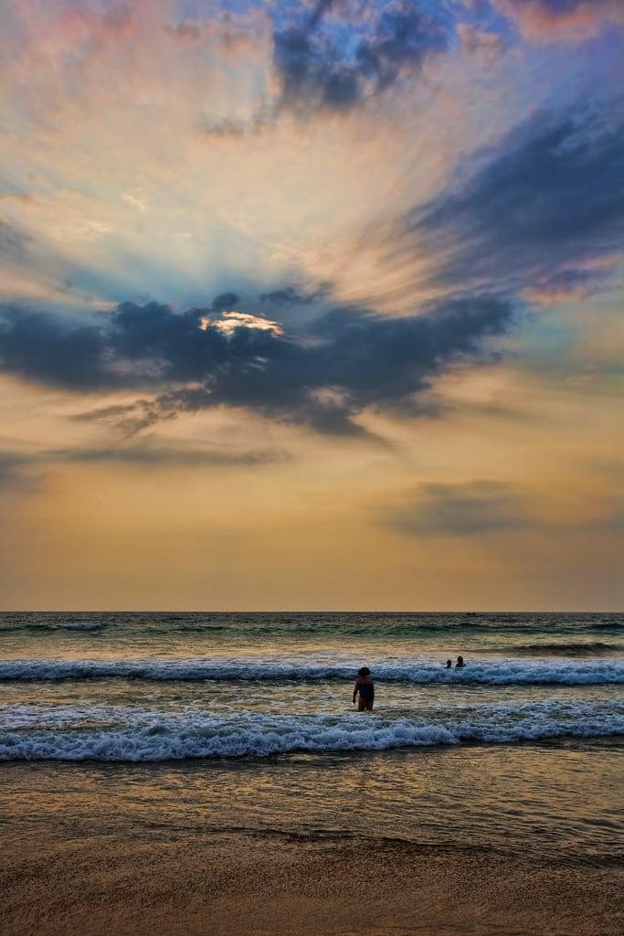 Imagine de Bentota. landscape day modified srilanka westernprovince topaz beruwala