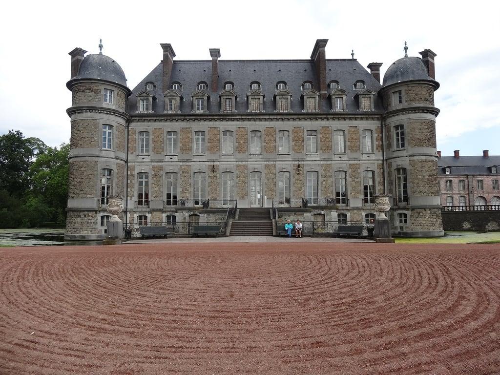 Image of Château de Beloeil.