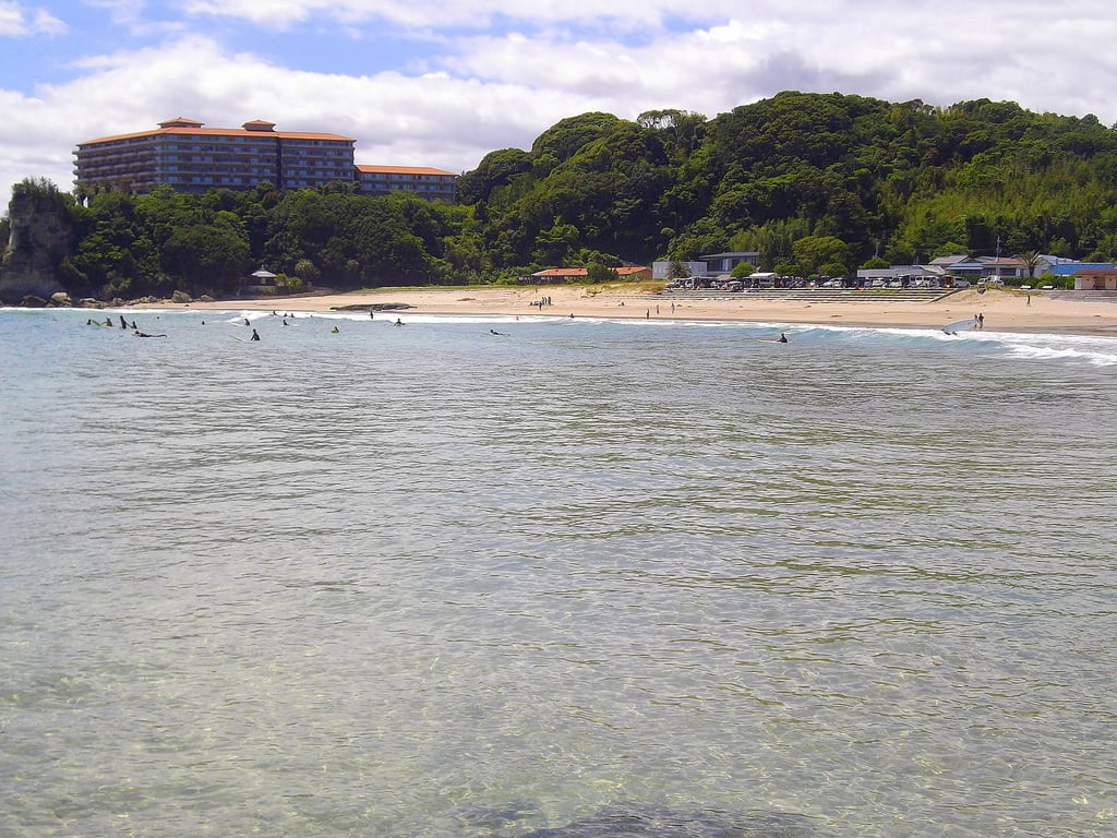 Hình ảnh của Tatadohama Beach (多々戸浜海水浴場) Tadado beach. sea beach japan shizuoka izu shimoda ビーチ 砂浜 tatadohama kisami shizuokaprefecture 海水浴場 shimodacity tatadohamabeach izuphoto