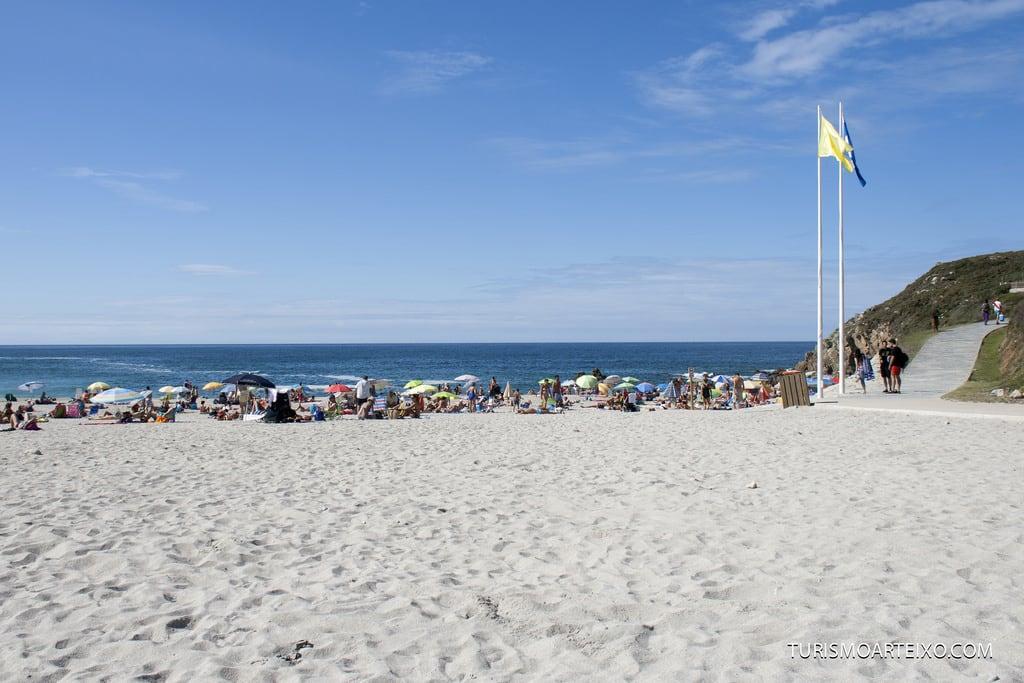 Εικόνα από Praia de Valcovo Area Grande/Valcovo Beach.