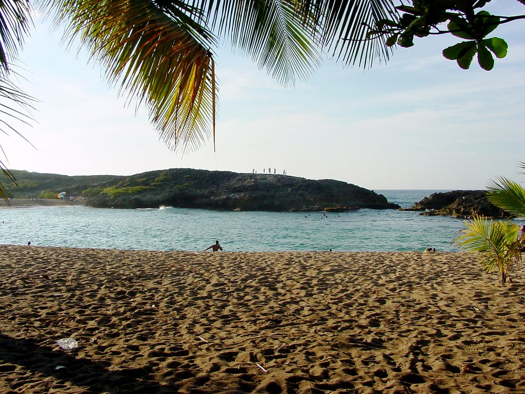 Image of Playa Mar Chiquita.