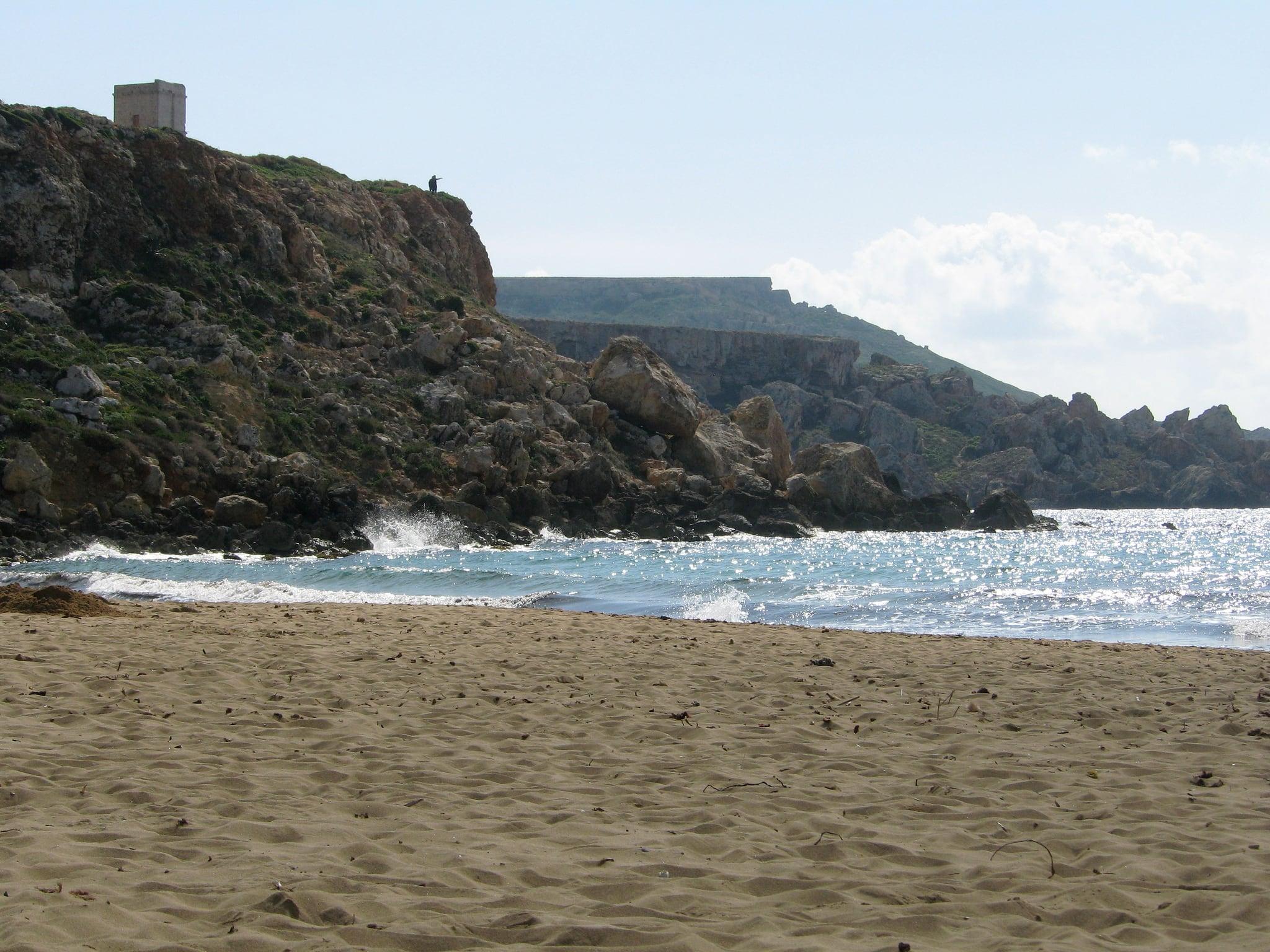 Golden Beach 的形象.