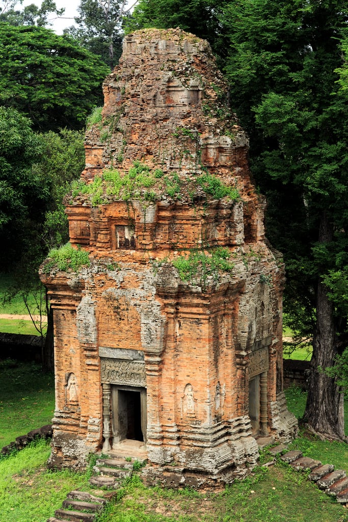 صورة Bakong. bakong ប្រាសាទបាគង cambodia temple cambogia tempio canon eos6d 24105mm