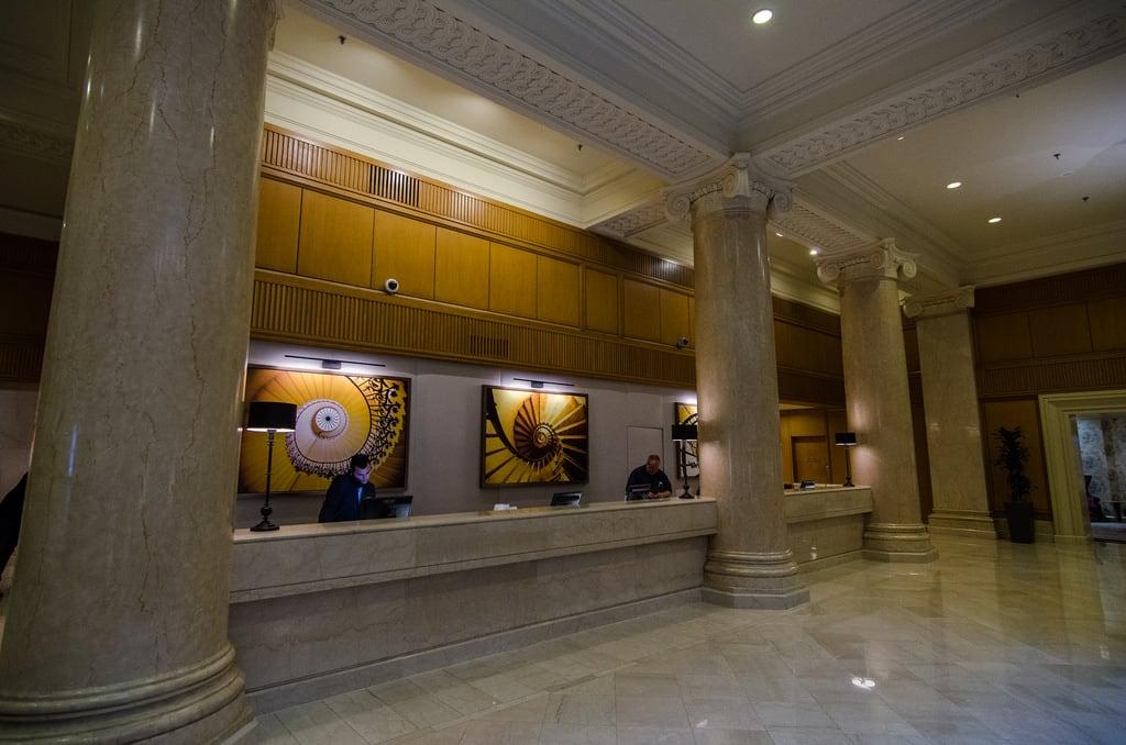Gambar dari The Omni King Edward Hotel. ca toronto ontario canada hotel kingedward toronto2015 theomnikingedwardhotel