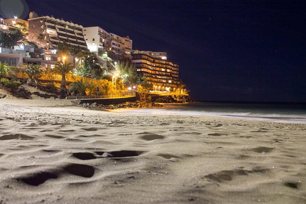 Hình ảnh của Playa de San Augustin. canarias spanien sanbartolomédetirajana