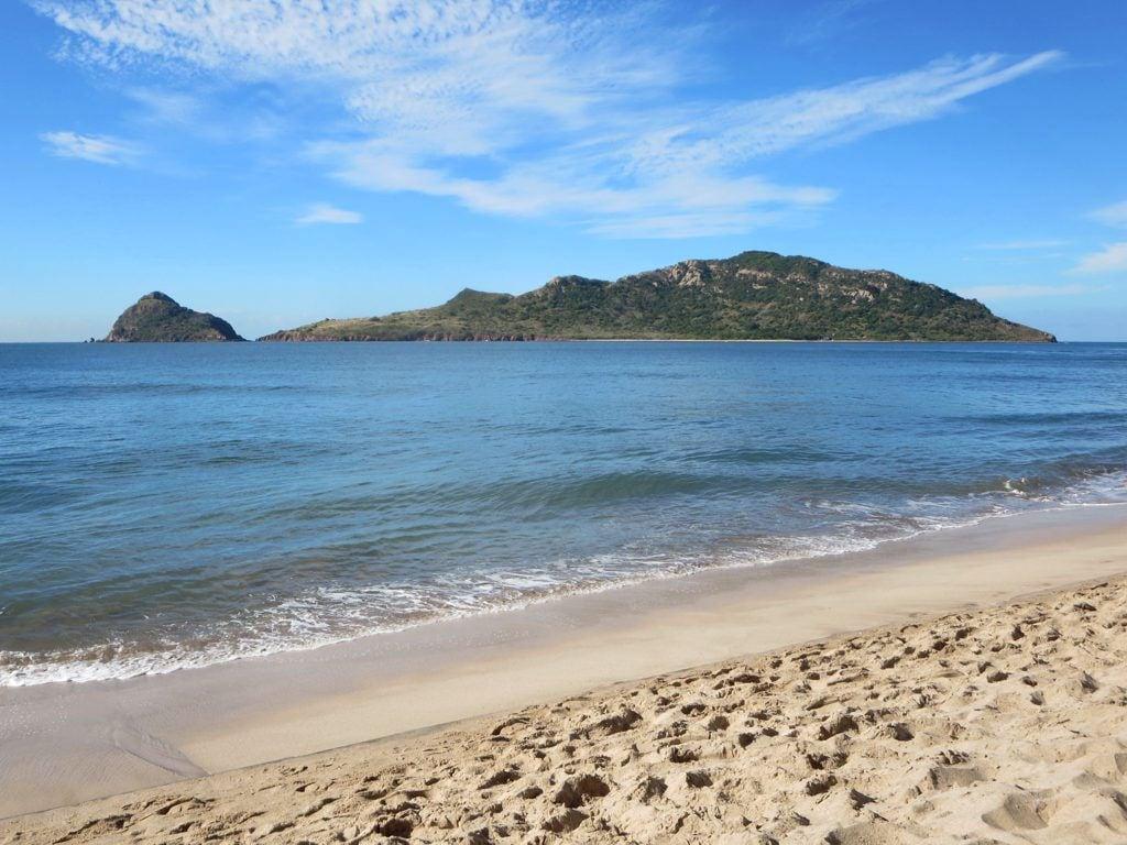 תמונה של Playa Brujas. mexico mazatlan sinaloa zonadorada isladevenados