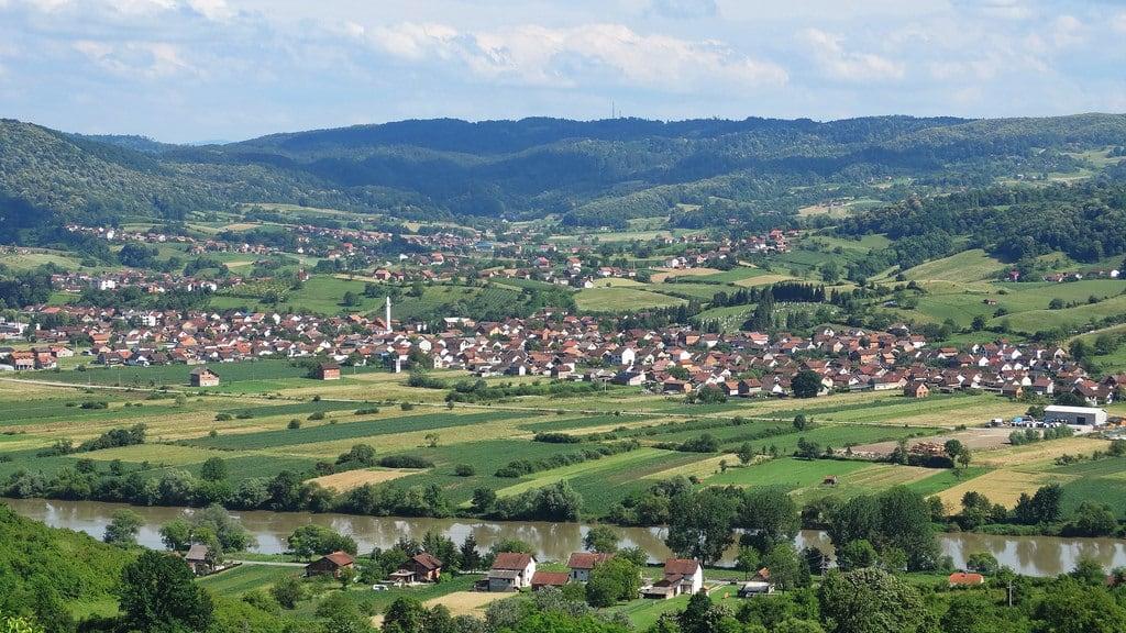 Image of Gordan Lederer. kostajnica memorial gordanlederer m1r0slavv croatia miroslavvajdic