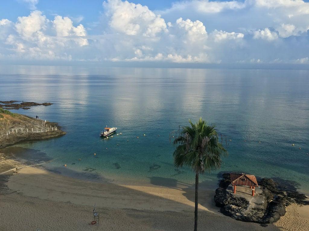 Hình ảnh của ホテルみゆきビーチ Miyuki Beach. family okinawa japan travel 旅遊 家庭 日本 沖繩