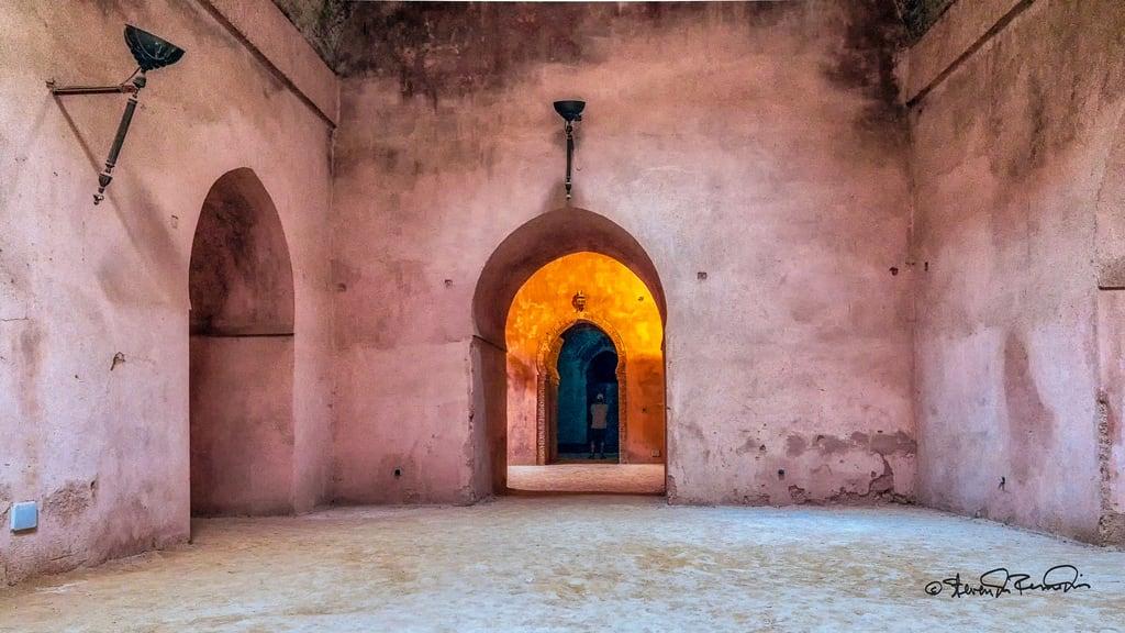 Royal Stable képe. cstevendosremedios almachouar–stinia meknèstafilalet morocco ma