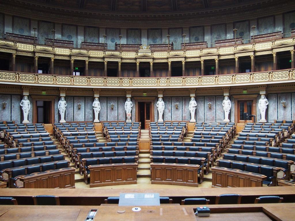 Obraz Parlament. wien vienna 2017 parlament