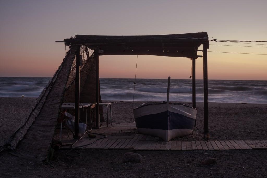 Εικόνα από Playa de San Miguel de Cabo de Gata.