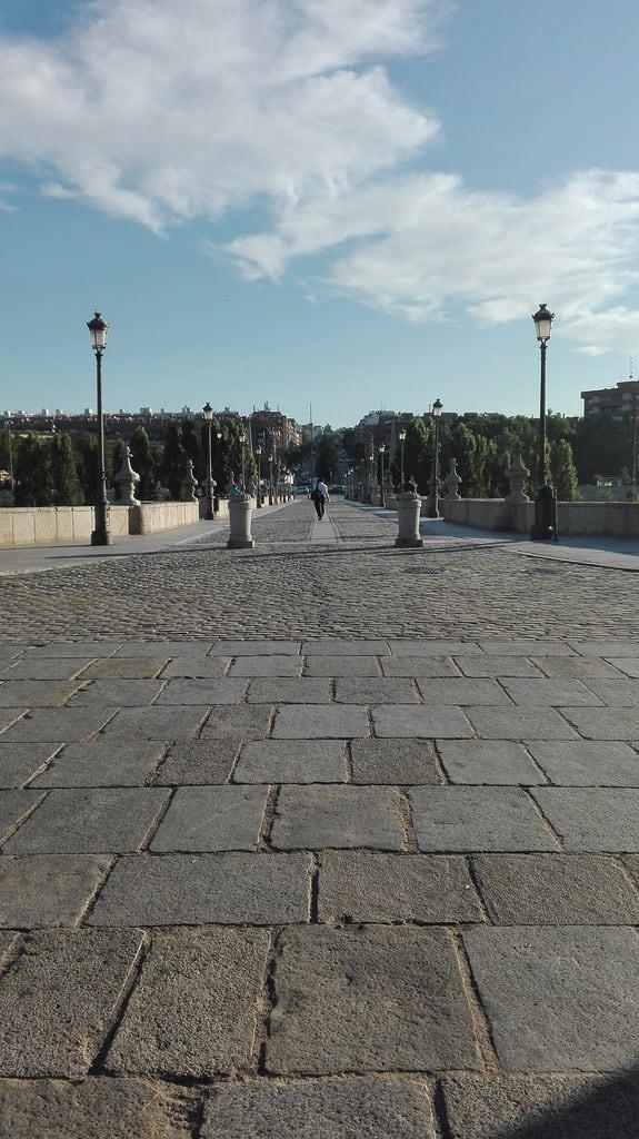 Bild av Puente de Toledo.