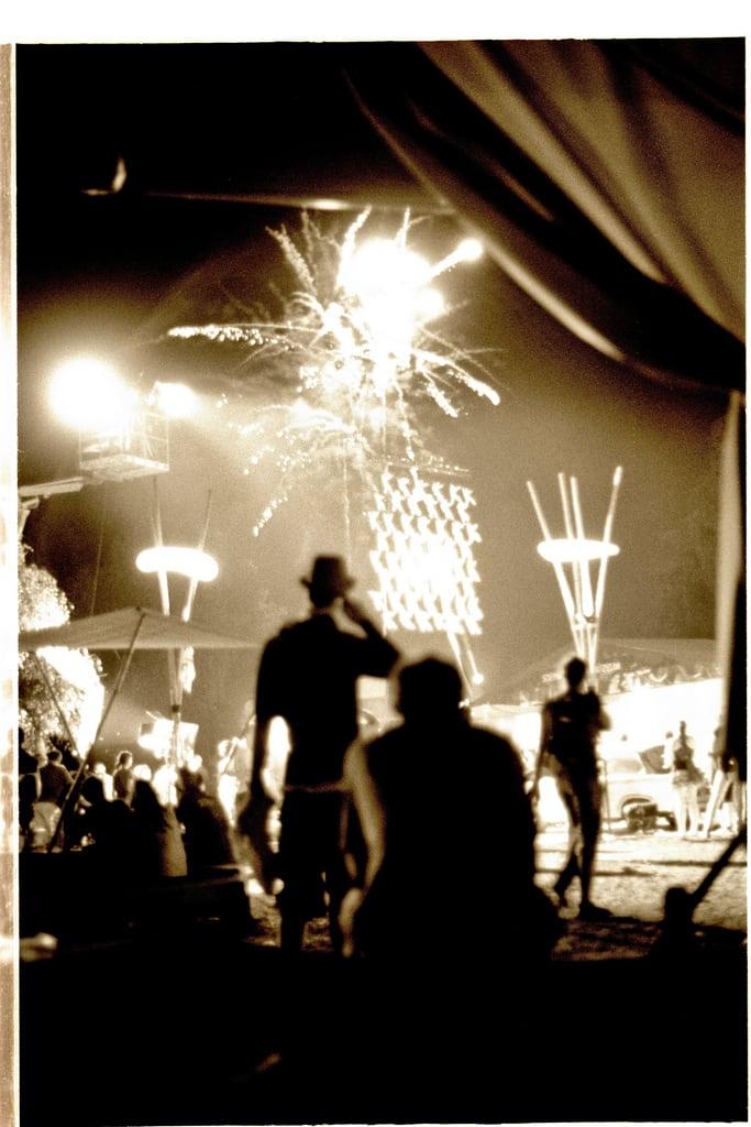 Kuva Sziget Festival. festival kodak budapest 400tx sziget revueflexac2 sziget2009 sziget09