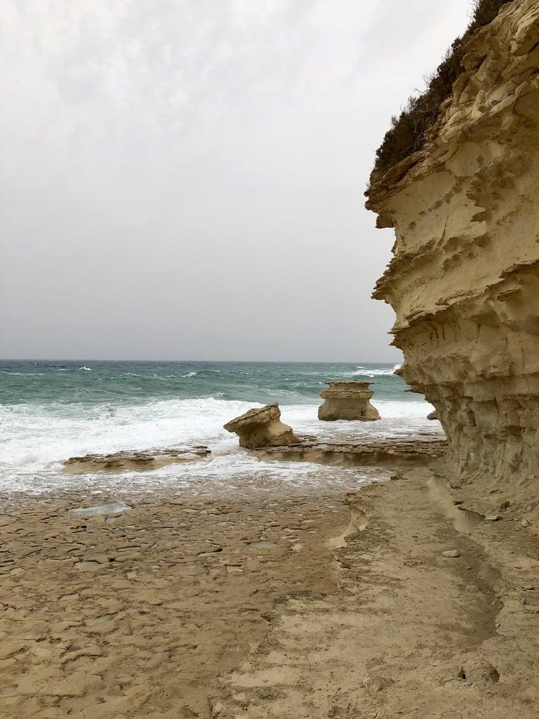 Attēls no Xrobb l-Għagin.