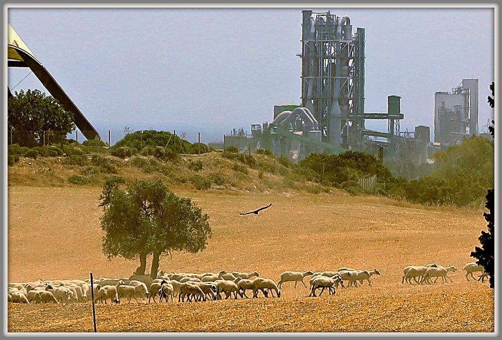 Imagen de Tenta. zypernrep zypernsüd cyprus zypern