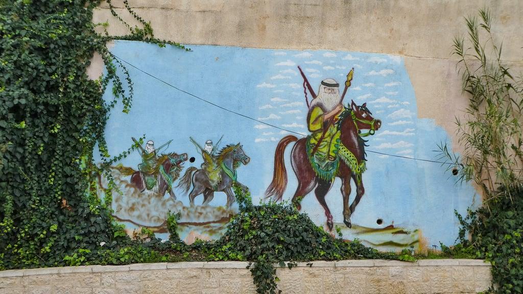 Ajlun Castle की छवि. ajlun kasteel jordanië المملكةالأردنيةالهاشمية castle jordan عجلون ajloun ajloungovernorate jo