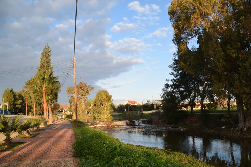 Imagen de Idalion. idalias ιδαλίασποταμόσ ιδαλίασ ποταμόσ δάλι ιδάλιον γιαλιάσ yialias idalion dali river