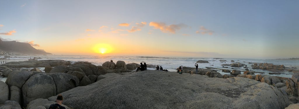 Obrázek Beta Beach. capetown westerncape southafrica sudafrica sa travel trip africa
