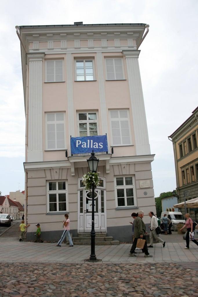 Image of Barclay de Tolly. estonia tartu