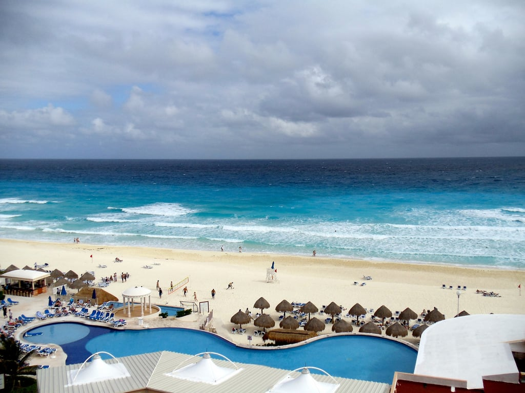 תמונה של Playa Ballenas.