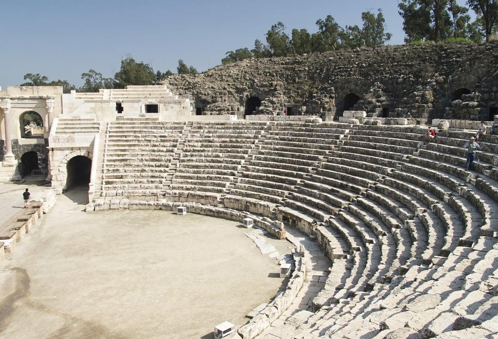 תמונה של Roman Theater.