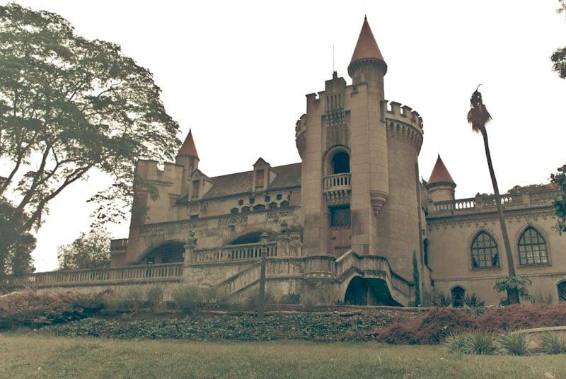 Image of Castillo Echavarría.