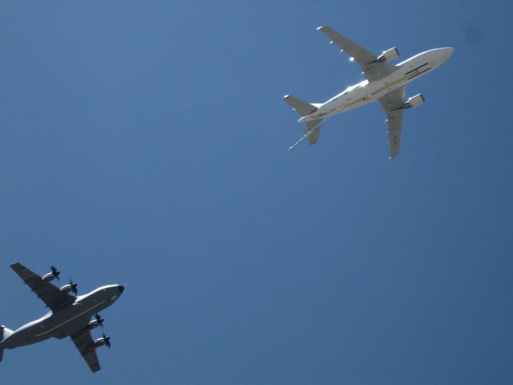 Bild av Avión. avion getafe 2011