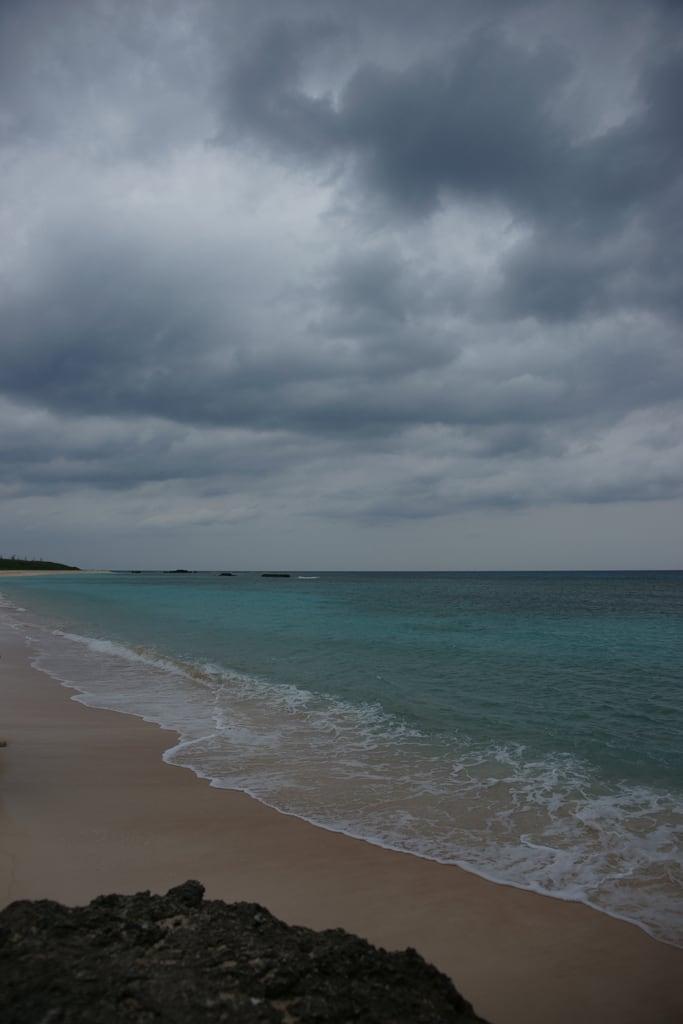 Hình ảnh của 北浜. japan okinawa hateruma dslra900 sal2470z