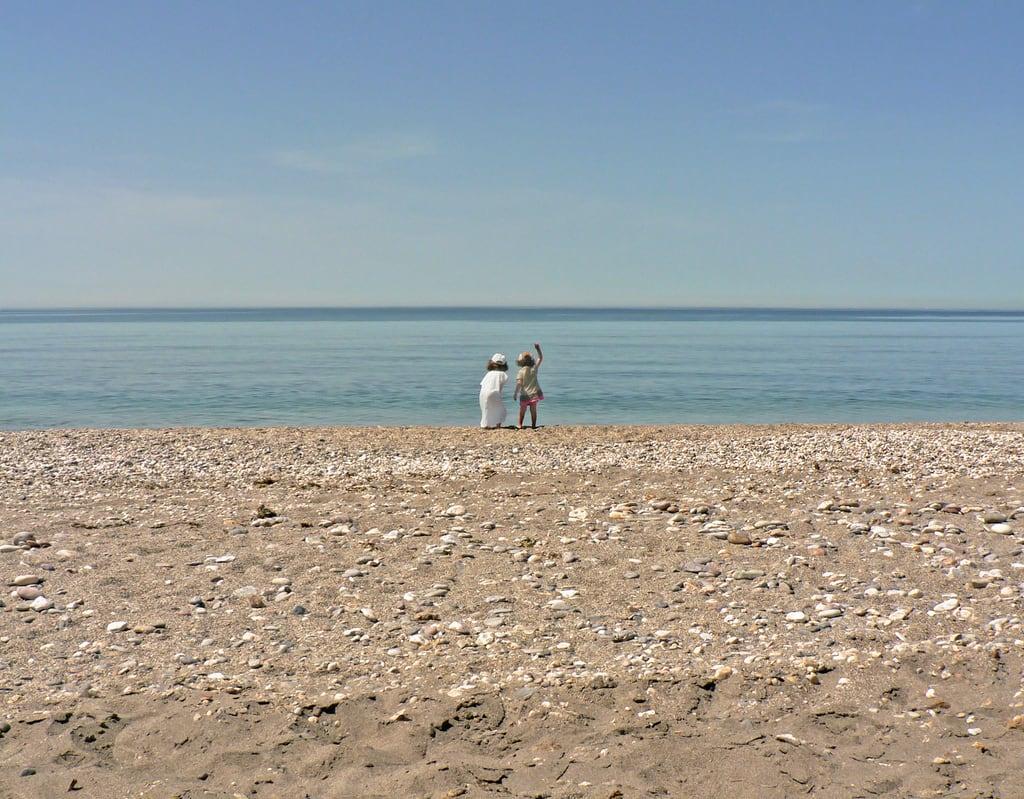 Εικόνα από Playa de Retamar.