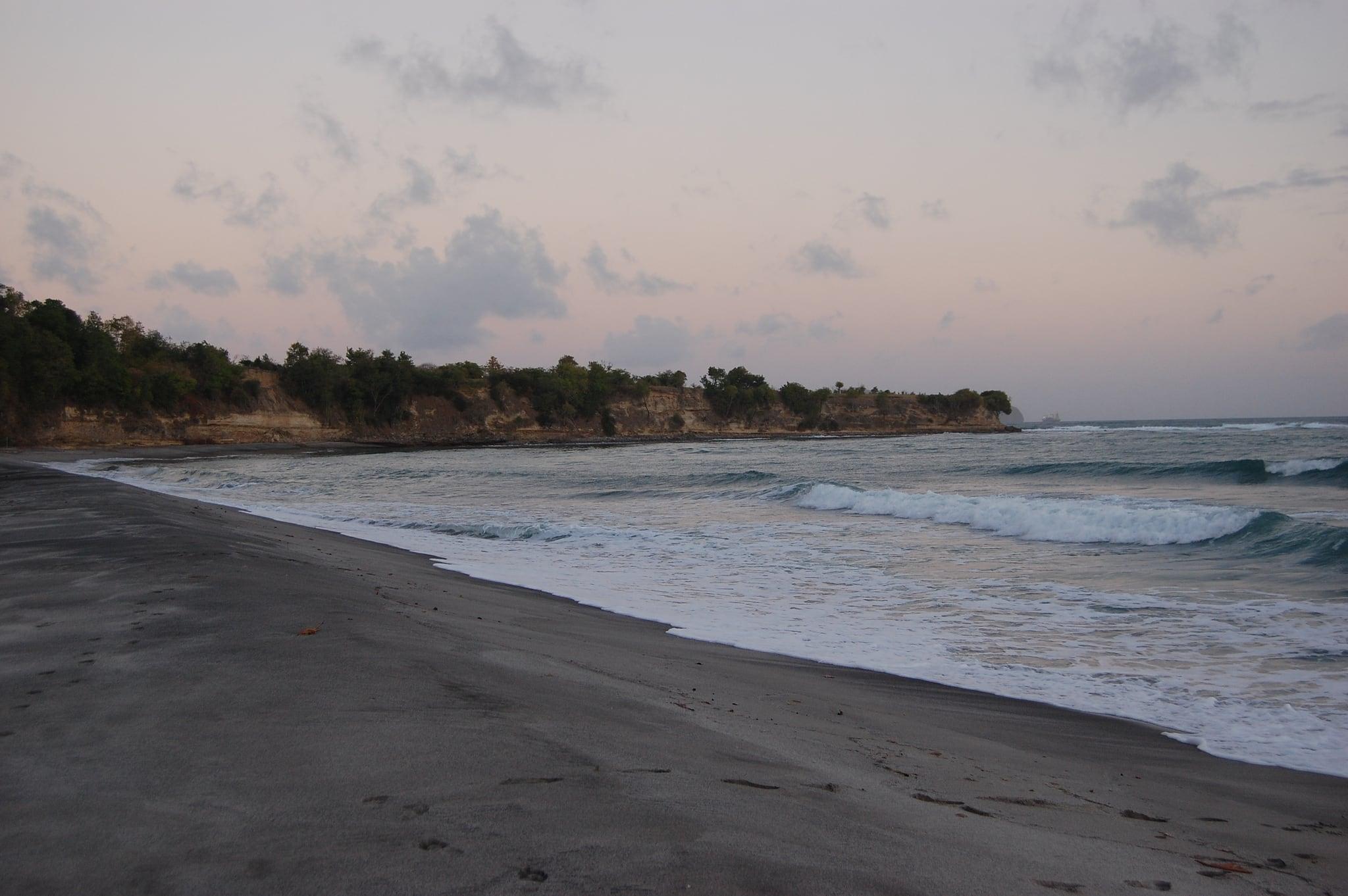 Imagem de Piaye Beach.
