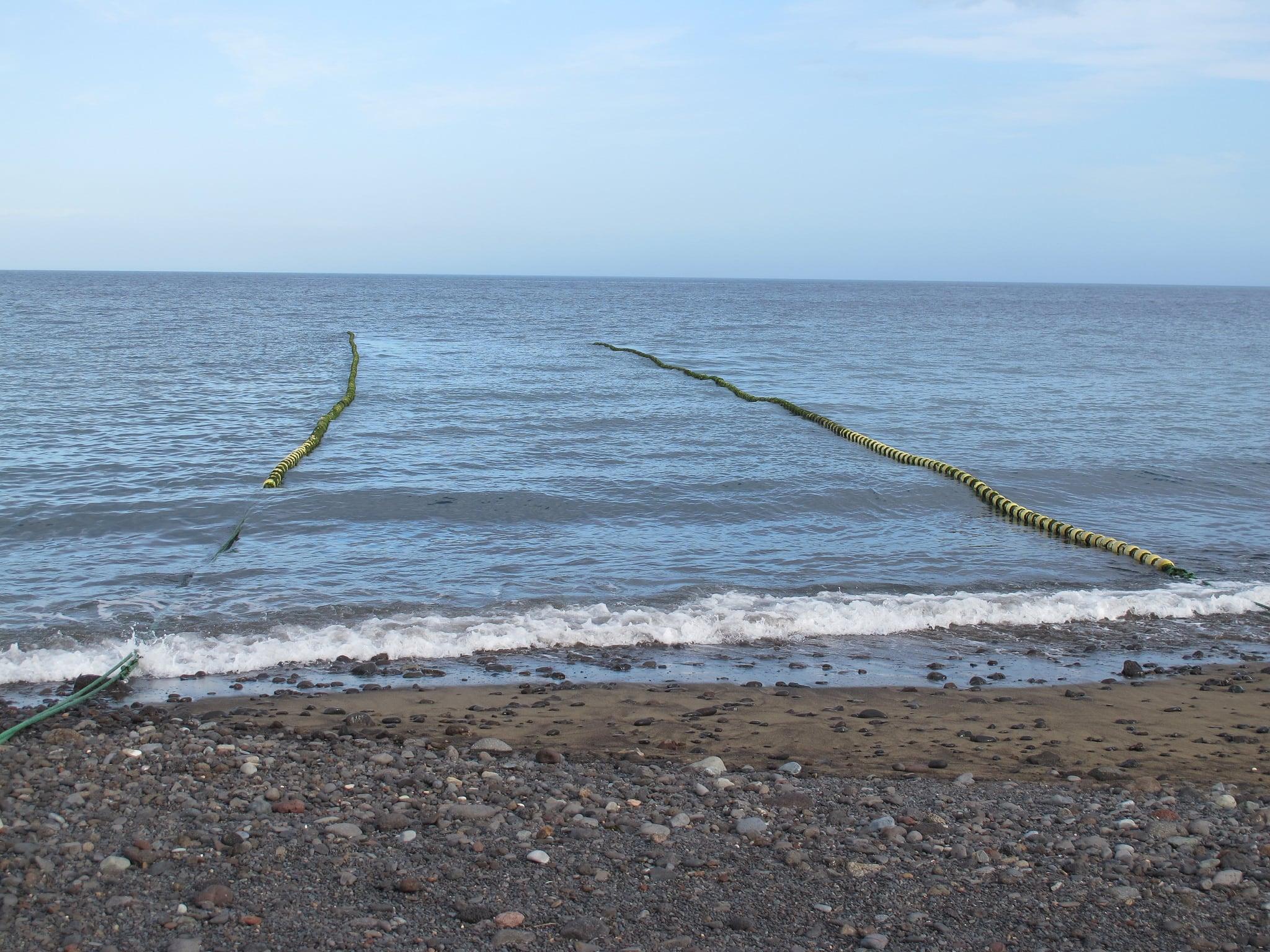 Hình ảnh của Playa del Burrero. grancan