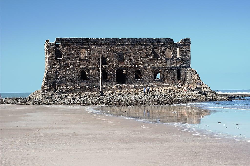 Obraz Casa del Mar.