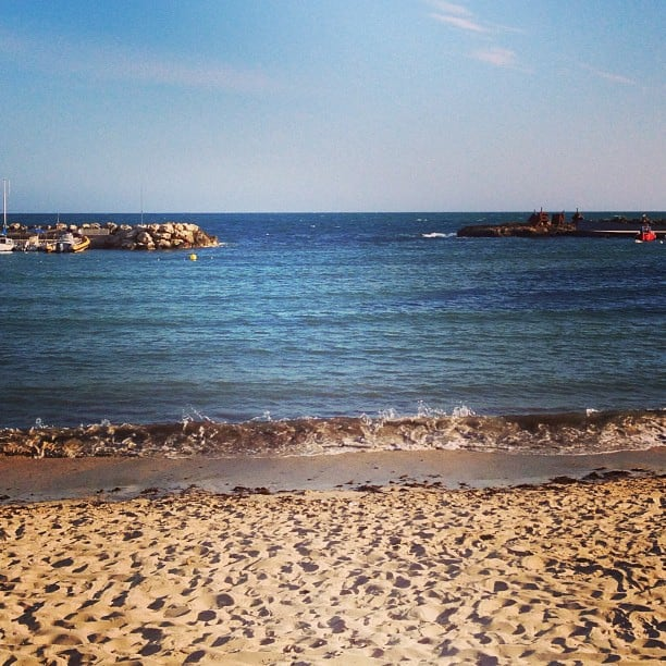 Hình ảnh của Cala Estància Sandy beach. square lofi squareformat iphoneography instagramapp uploaded:by=instagram foursquare:venue=513c911ae4b0f8b10292f52f