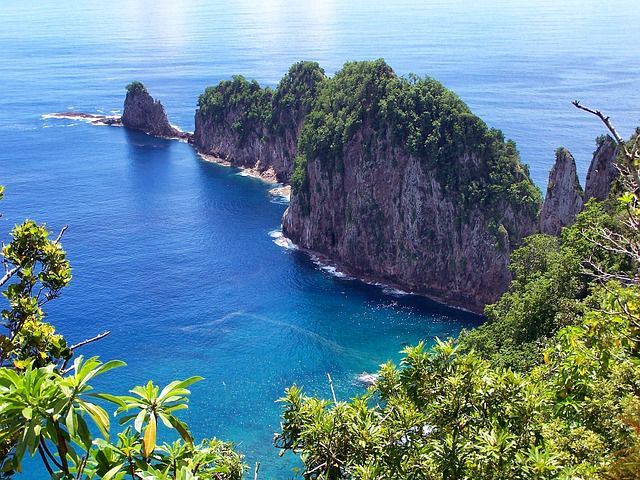 Best places to visit in  American Samoa