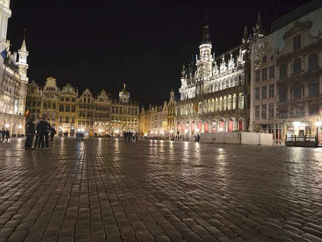 Best places to visit in Belgia
