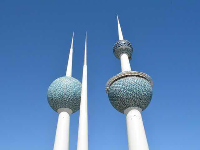 Best places to visit in Kuwait